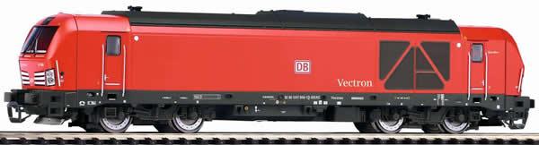 Piko 47396 - German Diesel Locomotive BR 247 Vectron of the DB Cargo