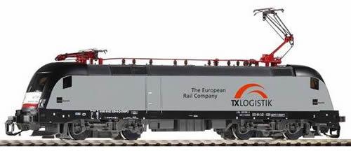 Piko 47429 - TT Taurus TX-Logistic VI