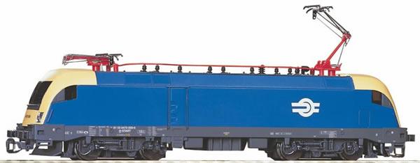 Piko 47437 - Electric locomotive Taurus MÁV