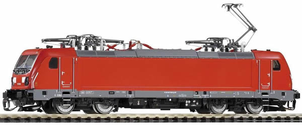 Piko 47451 - German Electric Locomotive BR 187 of the DB AG