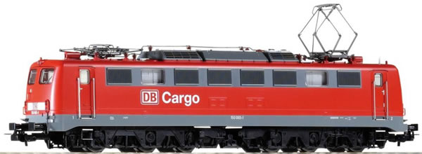 Piko 47461 - German Electric locomotive BR 150 of the DB AG (Sound)