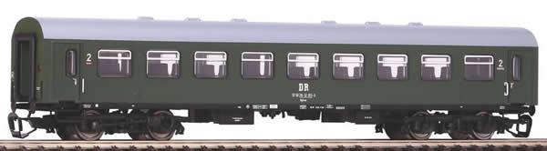 Piko 47601 - 2nd Class Passenger Coach