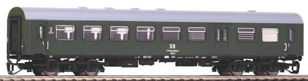 Piko 47603 - 2nd Class Passenger Coach