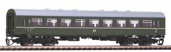 Piko 47604 - Passenger Coach 2nd class Bghw III