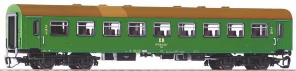 Piko 47608 - Rekowagen 2nd class of the DR