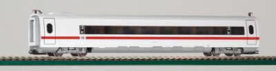 Piko 47691 - TT ICE3 2nd Cl Coach DB AG V