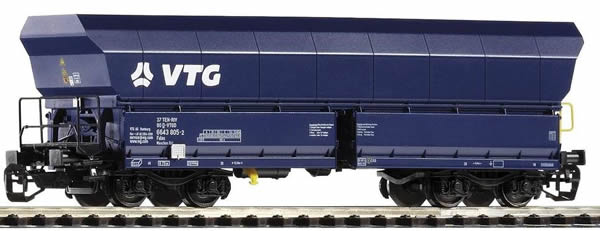 Piko 47740 - Self unloading hopper wagon type Falns of the VTG