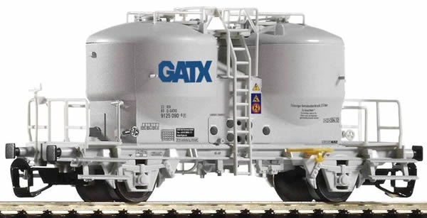 Piko 47753 - Cement Silo Car type Ucs-v GATX