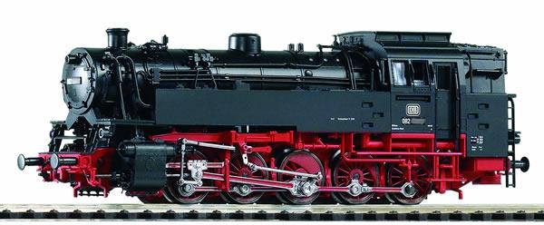 Piko 50049 - German Steam locomotive BR 82 of the DB
