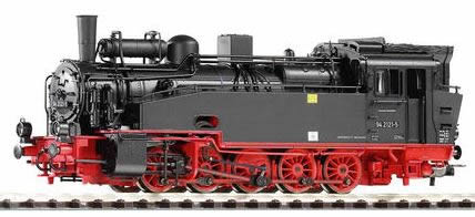 Piko 50068 - German Steam Locomotive BR 94 20-21 of the DR