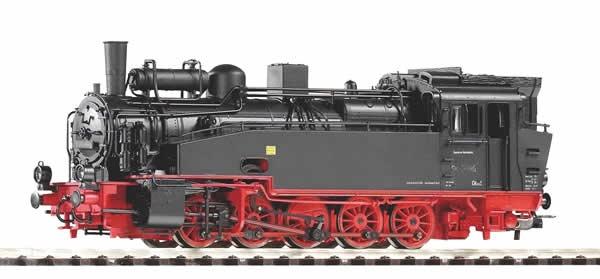 Piko 50069 - German Steam Locomotive BR 94.20-21 of the DR
