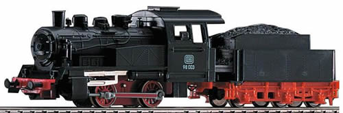 Piko 50501 - 0-4-0 Steam Loco w/Tender