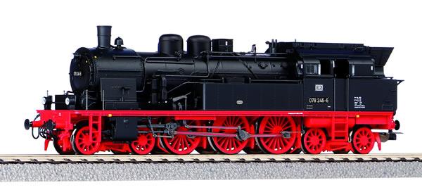 Piko 50608 - German Steam locomotive BR 078 of the DB