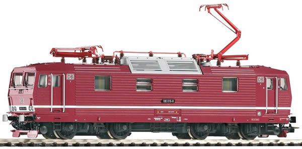 Piko 51048 - German Electric Locomotive BR 180 of the DB AG