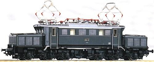 Piko 51091 - E 93 DRG II  German Crocodile