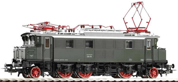 Piko 51207 - German Electric Locomotive BR E 04 of the DB