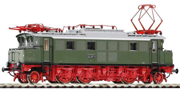 Piko 51208 - German Electric Locomotive BR 204 of the DR