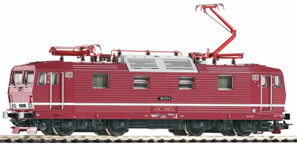 Piko 51248 - German Electric Locomotive BR 180 of the DB AG