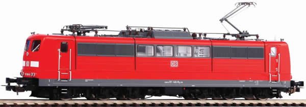 Piko 51307 - German Electric Locomotive BR 151 of the DB AG