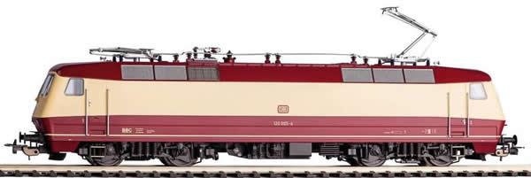 Piko 51322 - German Electric Locomotive 120 005-4 of the DB (DCC Sound Decoder)