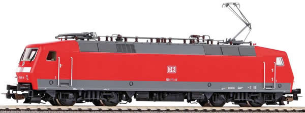 Piko 51325 - German Electric locomotive BR 120 of the DB AG