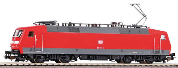 Piko 51327 - German Electric locomotive BR 120 of the DB AG (Sound)