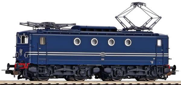 Piko 51364 - Dutch Electric locomotive Rh 1100 of the NS