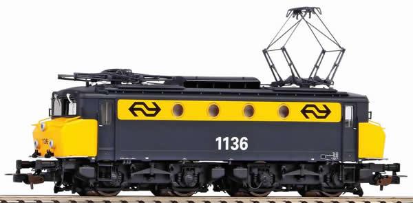 Piko 51368 - Dutch Electric locomotive Rh 1100 of the NS