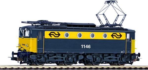 Piko 51377 - Dutch Electric Locomotive Rh1100 of the NS