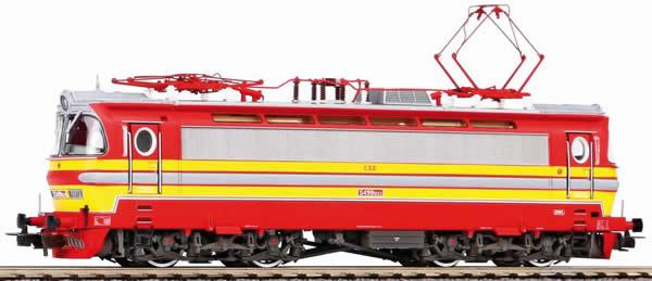 Piko 51380 - Czechoslovakian Electric locomotive BR S499 of the CSD