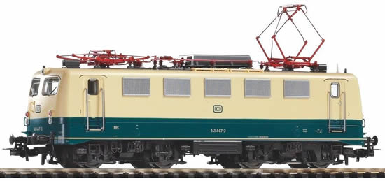 Piko 51512 - German Electric Locomotive BR 141447-3 of the DB