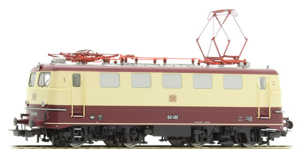 Piko 51520 - German Electric Locomotive series E41 of the DB