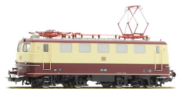 Piko 51520 - German Electric Locomotive series E41 of the DB