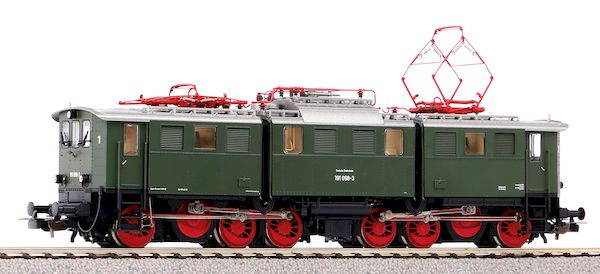 Piko 51542 - German Electric locomotive BR 191 of the DB (DCC Sound Decoder)