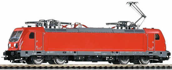 Piko 51560 - German Electric Locomotive BR 187/147 of the DB AG