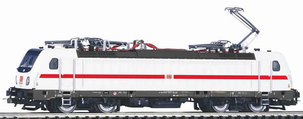 Piko 51582 - German Electric Locomotive BR 147.5 of the DB AG