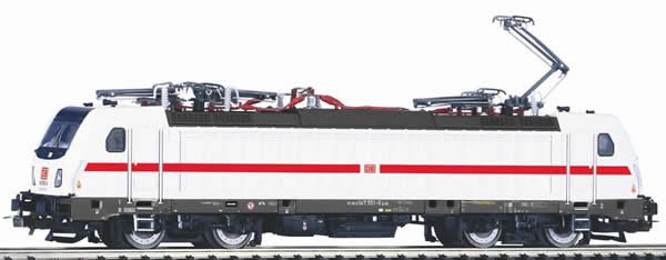 Piko 51583 - German Electric Locomotive BR 147.5 of the DB AG