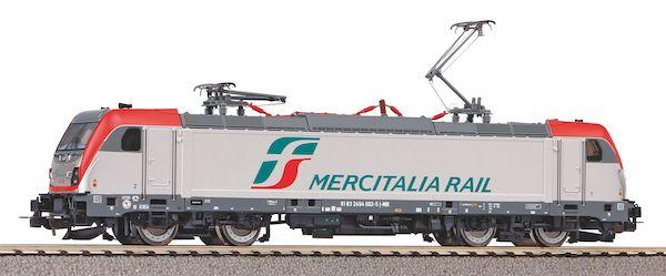 Piko 51591 - Italain Electric locomotive E.494 of the Mercitalia (DCC Sound Decoder)