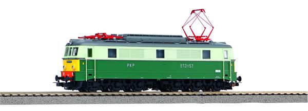 Piko 51600 - Polish Electric Locomotive ET 21 of the PKP