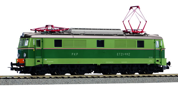 Piko 51603 - Polish Electric Locomotive ET 21 of the PKP