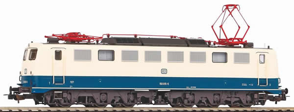 Piko 51650 - German Electric locomotive BR 150 of the DB