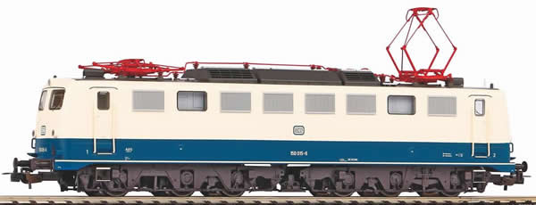 Piko 51652 - German Electric locomotive BR 150 of the DB (DCC Sound Decoder)