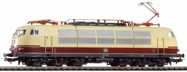 Piko 51679 - German Electric Locomotive BR 103 of the DB AG