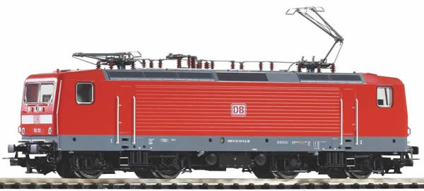 Piko 51701 - German Electric Locomotive BR 112 of the DB AG