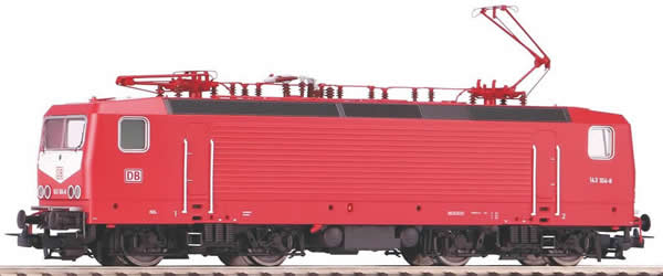 Piko 51711 - German Electric Locomotive BR 143 of the DB AG