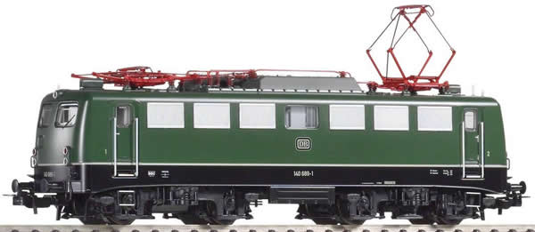 Piko 51733 - German Electric Locomotive BR 140 of the DB