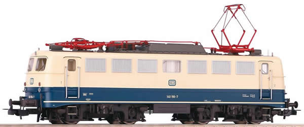 Piko 51749 - German Electric Locomotive BR 140 of the DB