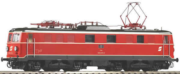 Piko 51760 - Austrian Electric Locomotive series 1010 of the ÖBB