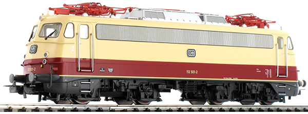 Piko 51804 - German Electric Locomotive BR 112 of the DB