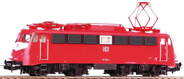 Piko 51809 - German Electric Locomotive 110.3 of the DB AG